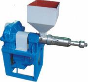 Пресс маслоотжимной шнековый (100-130 кг/ч)
