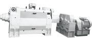 Пресс маслоотжимной шнековый (3000 кг/ч)