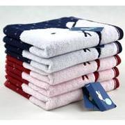 Махровые полотенца Усть-Каменогорск 35х 75, 90г, цена:160тг из Урумчи