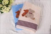 Махровые полотенца Павлодар 35х 75, 90г, цена:160тг из Урумчи китай