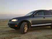 Срочно продам Volkswagen Touareg