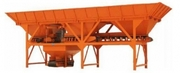 Весовой дозатор PLD1600 для бетонного завода,  прямая поставка без поср