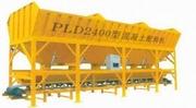 Весовой дозатор PLD2400 для бетонного завода прямая поставка от произв