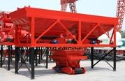 Весовой дозатор PLD800 для бетонного завода прямая поставка без посред