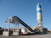 Оборудование для смешивания стабилизированного грунта,  Китай