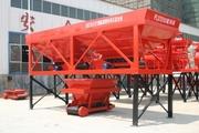 Весовой дозатор для бетонного завода,  Китай