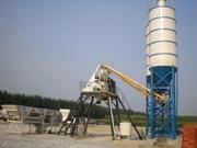 Бетонный завод HZS35 от Производителя ООО