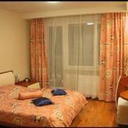Сдам 3-х комнатную квартиру,  посуточно 1 мкр