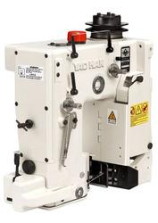2-игольная 4-х ниточная мешкозашивочная машина для зашивания мешков