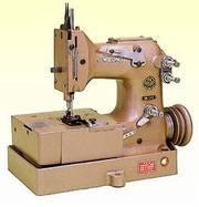 NewLong DN-2W (Япония) для пошива мешков