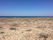 Продам земельный участок на побережье Каспийского моря