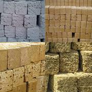 Стеновой каменный блок из известняка – ракушечника марки М-50