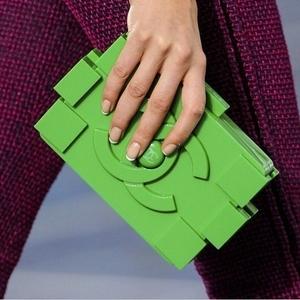 Luxurymoda4me опт 2013 новый кирпичный Lego сцепления цепь сумка,