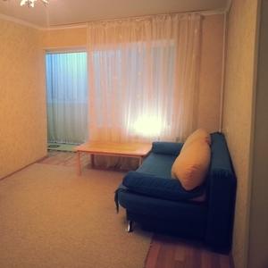 Сдам 2-х комнатную квартиру. 7 мкр