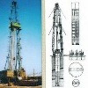 Нефтепромысловое  и  буровое оборудование.