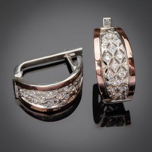 Красивые украшения из серебра оптом