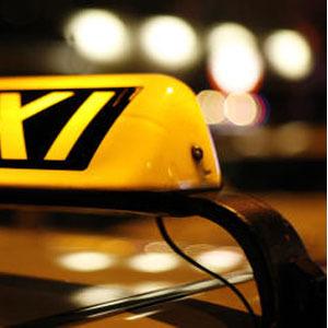 Такси из ЖД вокзала,  Аэропорта Актау в любые направления,  Кендерли