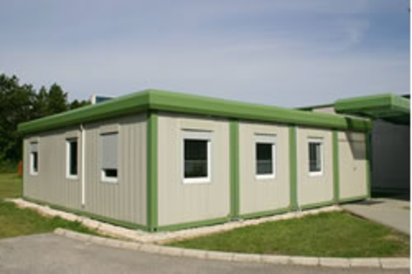 Модульные здания и сооружения 2