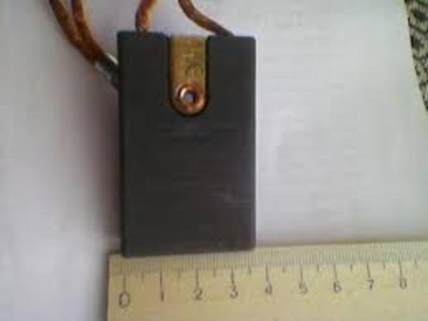 Электрографитовые щётки. 5