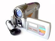 видеокамера PROTEX HC700