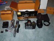 FS: Canon EOS 5D,  Nikon D7000,  Nikon D40 ... Цифровая камера