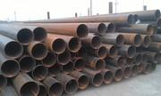Трубы стальные со склада в г.Актау и г. Жанаузень