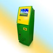 продам новые лотерейные терминалы