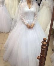 Продам или сдам шикарное свадебное платье
