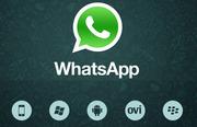 Перехват  сообщений WhatsApp