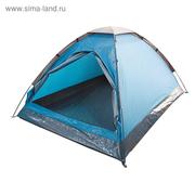 Палатка туристическая SANDE 2-х местная